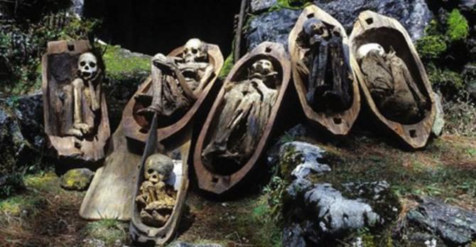 Захоронения Кабаяна, Филиппины