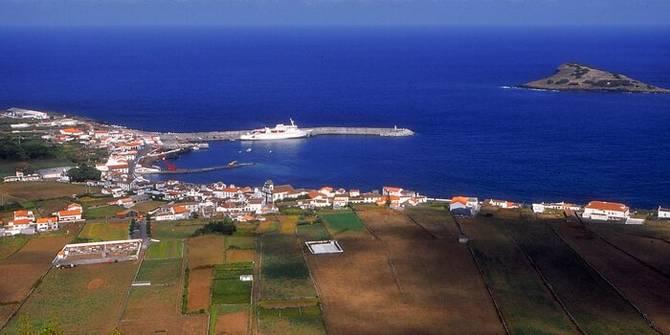 Остров Грасьоза