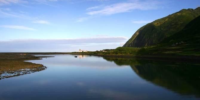 Остров Сан-Жоржи