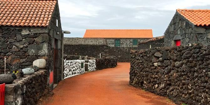 Остров Пику
